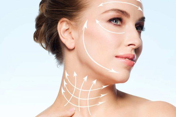 درمان چین و چروک های پوست و گردن  -دکتر عباسی